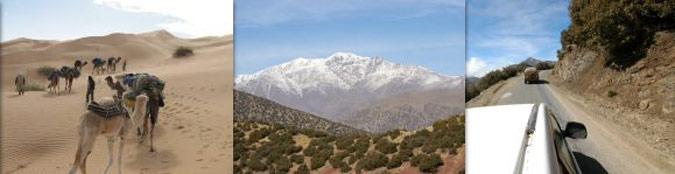 stage parapente maroc