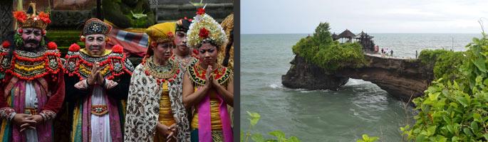 decouverte parapente indonesie bali